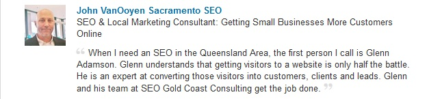 Gold Coast SEO Robina