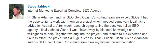 Gold Coast SEO Services